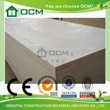 Matériaux de construction ignifuges de construction d'insonorisation de panneaux de mur