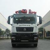 Bomba concreta 30m do caminhão popular quente de Sany para a venda