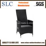 Складывая стул ротанга/стул ротанга и установленный стул ротанга Footstool/(SC-B8886-1)