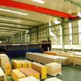 La production de panneaux sandwich en polyuréthane directement par les fabricants de matériaux de construction