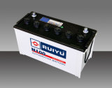 China Batterie N100 Trockenladung 12V100ah Auto Batterie