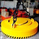 Ímãs de levantamento permanentes Cran do projeto novo/qualidade estável/equipamento de levantamento para a placa feita em China