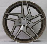 ألومنيوم يصمد عجلات/[فوسّن] جديدة عجلة/[كر وهيل]/سبيكة عجلة