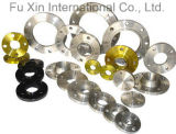 BS4504 Pn6 102 Schoss-Verbindungs-Flansche