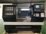 Horizonal Tour CNC Automatique pour Big Metal Cutting Ck6150t