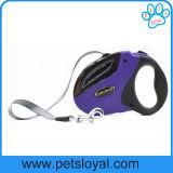 Accesorios retractables del animal doméstico del correo del perro de animal doméstico de la alta calidad el 16FT del fabricante