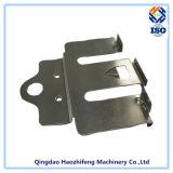 Peças de empilhamento de chapa metálica de aço OEM para peça automotiva