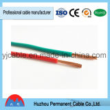 Thw câble 10AWG 8 AWG 12AWG 14 AWG pour l'Amérique marché 16AWG
