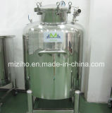 シャンプーのシャワーのローションの洗剤のための装飾的な貯蔵タンクはクリーム状になり、