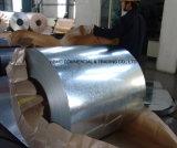 浸る屋根ふきの金属板の熱いアルミニウムで処理されたまたはGalvalumeまたは電流を通された鋼鉄コイル(0.14mm-0.8mm)の熱いですか冷間圧延された鋼鉄コイル