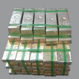 最もよい価格の純粋な99.99%の錫のインゴット