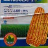 Мешок фабрики сплетенный OPP для упаковывая удобрения/еды