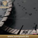 Lâminas de Serra de Diamante Perfeito em Acabamento Venda Hot (HSPW-01)