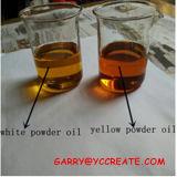 Acetato líquido de Trenbolone del as esteroide inyectable de Tren del aceite (CAS 10161-34-9)