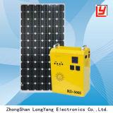 Système de production d'électricité solaire pour la maison de 300W 700W 1000W 1200W 1500W 1800W