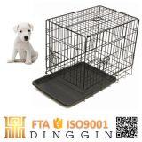 デザイン美しい金網犬の犬小屋