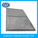 Kundenspezifische einfache Gleitschutzgummiform für Fußboden-Gummi-Matte