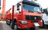 A7 Sinotruk HOWO 6X4のダンプカートラック