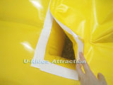 air sleaed inflatable mattress/mechanical bulletin mat/inflatable sport of games