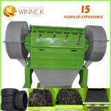 Preço plástico aprovado das lâminas do Shredder do Ce para recicl