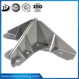 Soemcnc-Maschinen-Befestigungsteil-/Verbindungs-/Kupplung-maschinelle Bearbeitung der CNC-Teile