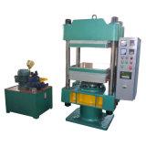 Prensa de vulcanização de placas, prensa de vulcanizador (XLB-500 * 500 * 2)