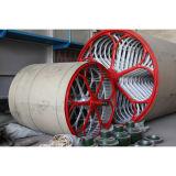Zylinder-Form, Papierherstellung-Maschine, Papiermassen-Maschine