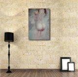 Naked's HIPS - Peinture à l'huile Nouveau design