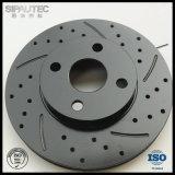 Disque de frein de pièce de Barke de vente chaude de la Chine/rotor automatiques Fb0133251 disque de frein pour Mazda