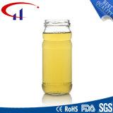 frasco de vidro do alimento do padrão de alimento 250ml (CHJ8088)