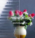 Qualitäts-freies amerikanisches gekopiertes Glas