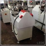 Le talon glaçant de machines d'UPVC a vu la machine de guichet de découpage avec 1 découpage du temps 2PCS