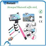 Monopie Selfie Stick con Bluetooth Obturador Smarthone