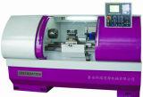 Grande tornio di CNC del tornio Cjk6150b-2*1250 di CNC per elaborare del metallo