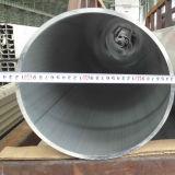 Buis 5052 O van het Aluminium van de Muur van de grote Diameter Dunne