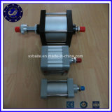 Cylindre pneumatique d'air de Festo de cylindre de rappe réglable de Festo de 10 pouces