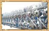 澱粉のハイドロサイクロンの洗浄装置
