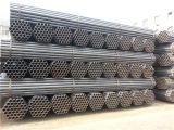 建築材料ERWの鋼鉄円形の管