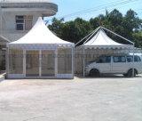 Pagoda di lusso della festa nuziale con la parete dell'ABS da vendere