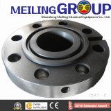 A ANSI BS DIN EN1092-1 JIS Flange de aço carbono