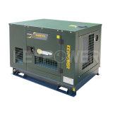 дизель генератора 7kVA - приведенное в действие 403A-11g1 для пользы воиска