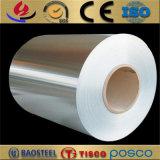 Prezzo della bobina dell'acciaio inossidabile 321H dell'acciaio 321 di Bao del commestibile