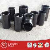 ANSIの炭素鋼のティーのステンレス鋼のティーA234 Wpb