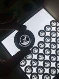 Preço promocional Projetor de logotipo LED de teto de Hong Kong