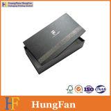 Fabrik-Lieferanten-handgemachte Mappen-verpackender Papiergeschenk-Kasten