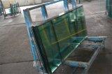 """3/8 """" glace de table Tempered personnalisée par usine pour la table basse"""