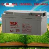 Bateria de carro de golfe Cadeira de rodas Bateria Bateria de energia 12V 65ah