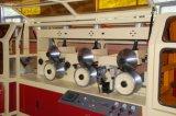Machine de protection de bord de papier haute vitesse haute qualité