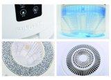 UV+Filtersの空気清浄器およびホームによって汚される空気洗濯機