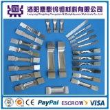 De hete Boot Op hoge temperatuur van Wolfram 99.95% van de Verkoper Zuivere voor ElektroLicht in China met de Prijs van de Fabriek